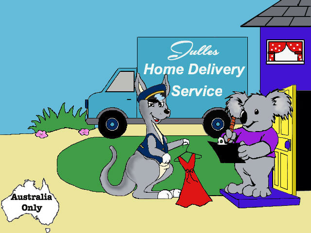 Julles Home Delivery Service