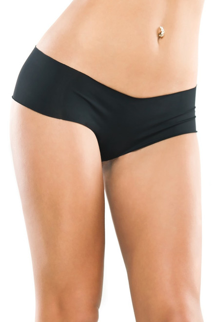 Coquette Seamless Microfibre Panty Online