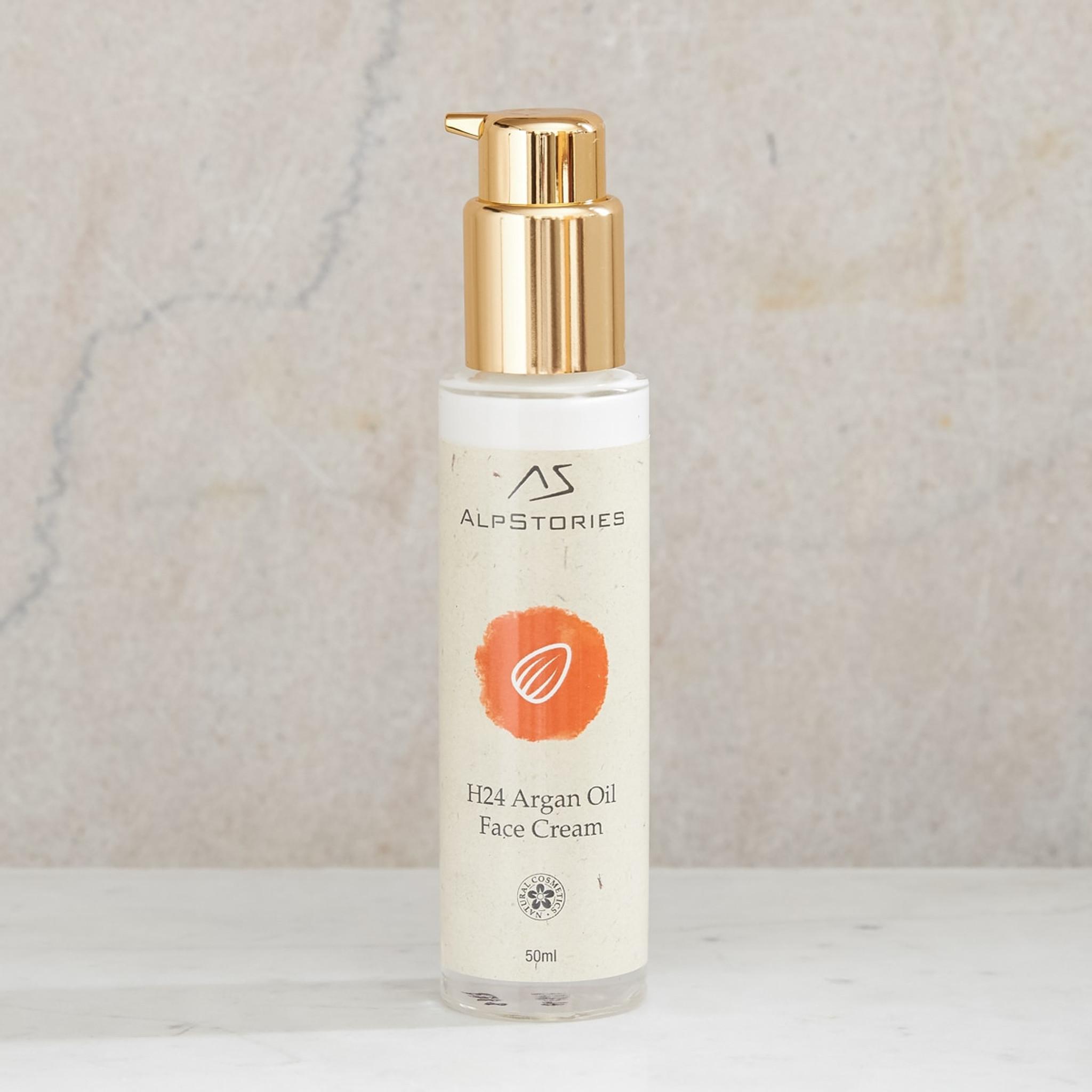 Argan Oil Face Cream