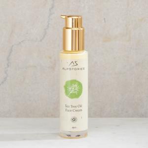 organic face cream