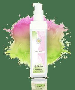 Beauty Oil for Neck &  Decollete