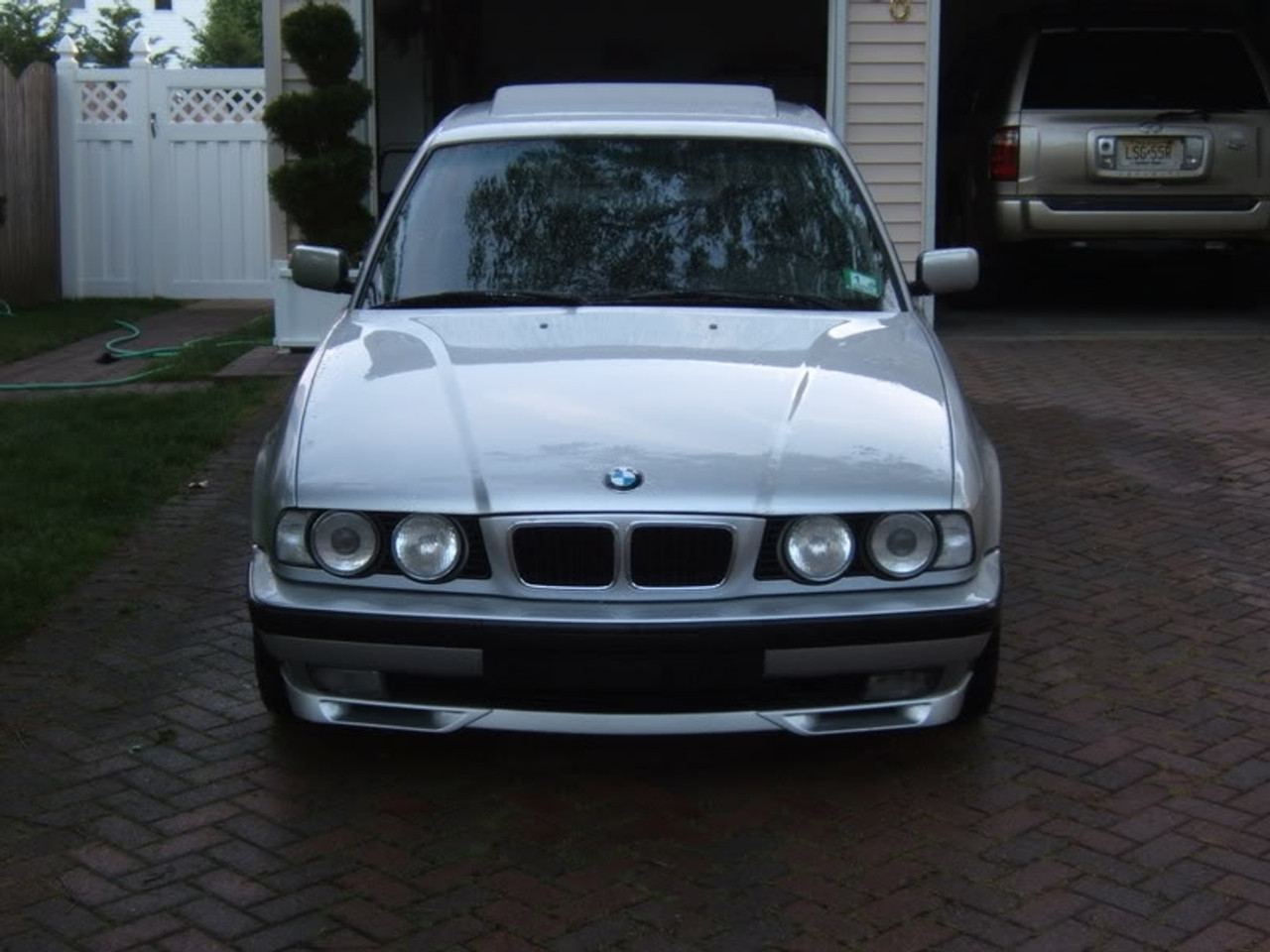 Products - BMW - 5 Series - Upgrade/Cooling/Turbo/Catchcan