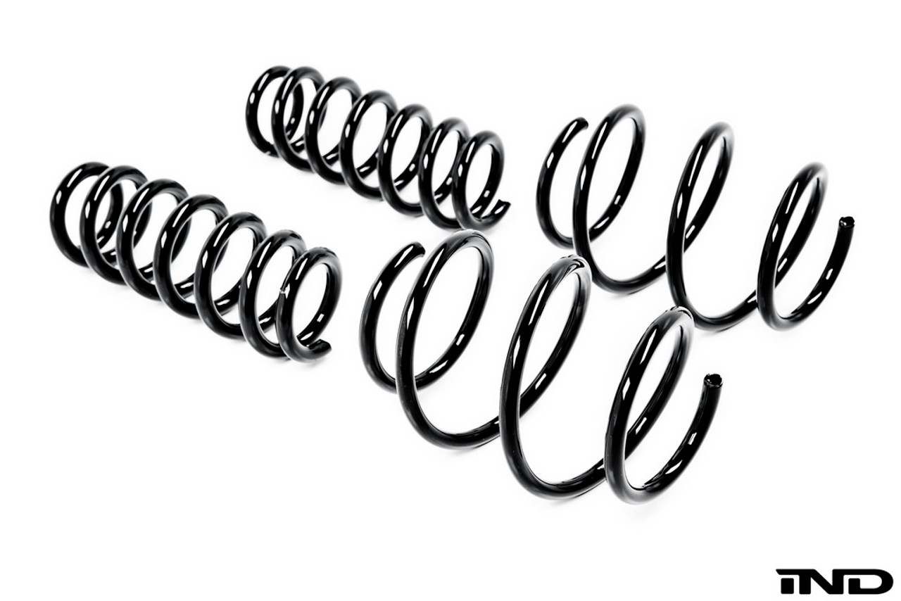Macht Schnell F87 M2 Sport Competition Springs