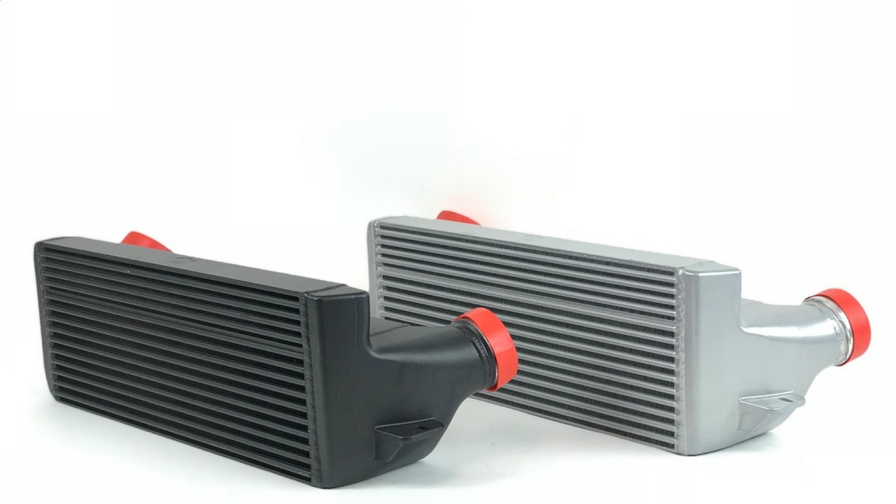 CSF E Chassis N54/N55 Intercooler