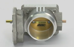 BBK Twin 65mm Throttle Body (07-12 GT500) - Extreme Power House
