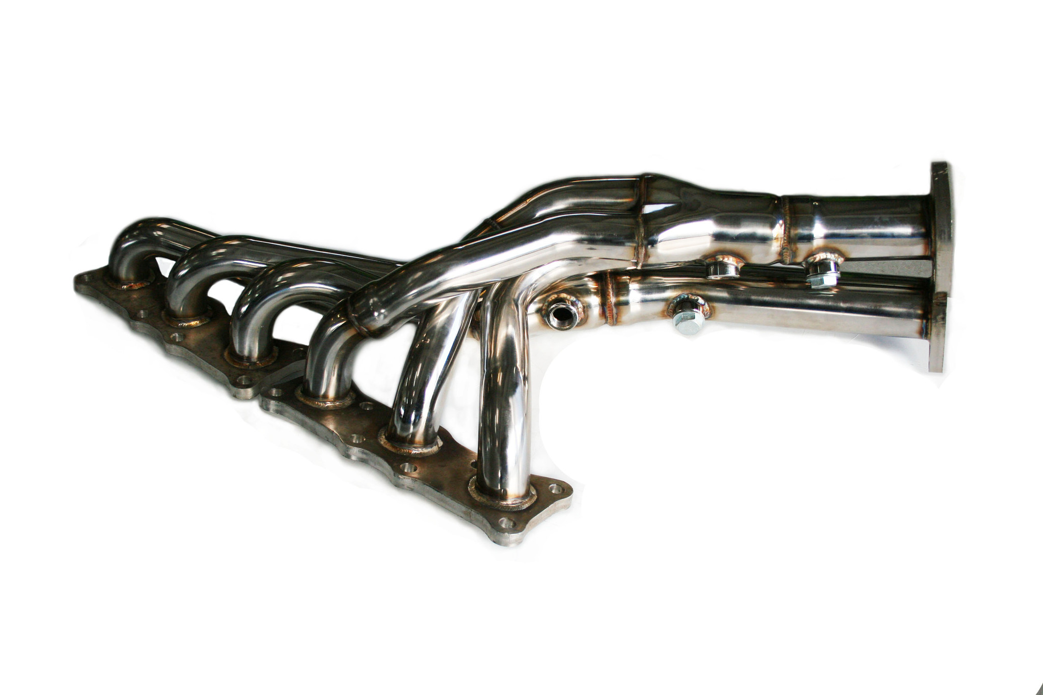 Active Autowerke BMW N52 PERFORMANCE EXHAUST HEADER | 128I, 328I
