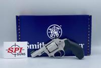 Smith & Wesson 317 .22 LR NIB 160221