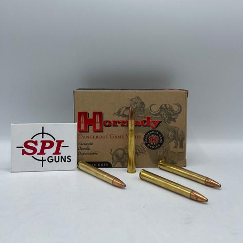 Hornady 240 ROUNDS 9.3x74R 286GR SR RP 82304