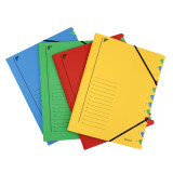 Leitz QuickFile Folders, Product Photo