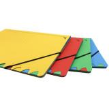 Leitz QuickFile Folders, Multi-Colors