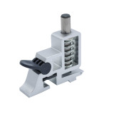 Leitz Replacement Punch Heads for 5-Hole Punch, P30-5, Product Shot