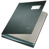 Leitz 5700 Signature Book, Product Photo Black