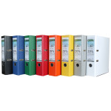 "Leitz 1010 Deluxe 2-Ring Binder, A4 Size, 3"" Spine, European Ring Spacing, Product Photo"