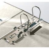 Leitz R80 A4 Binders, Unassembled Bulk Pack, Ring Mechanism