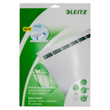 Replacement Spine Labels for Leitz Deluxe A4 Binder 1015, Product Photo