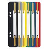 Leitz Plastic Filing Strips, Product Photo