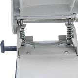 Leitz 4 Hole Punch - 40 Sheet Capacity, Detail Springs Photo