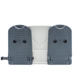 Leitz 4 Hole Punch - 40 Sheet Capacity, Non-Slip Photo