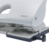 Leitz 4 Hole Punch - 40 Sheet Capacity, Detail Photo
