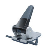 Leitz Heavy Duty Hole Punch - 65 Sheet Capacity, Product Shot