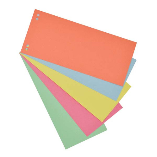 Empire Colored Dividers, Product Photo