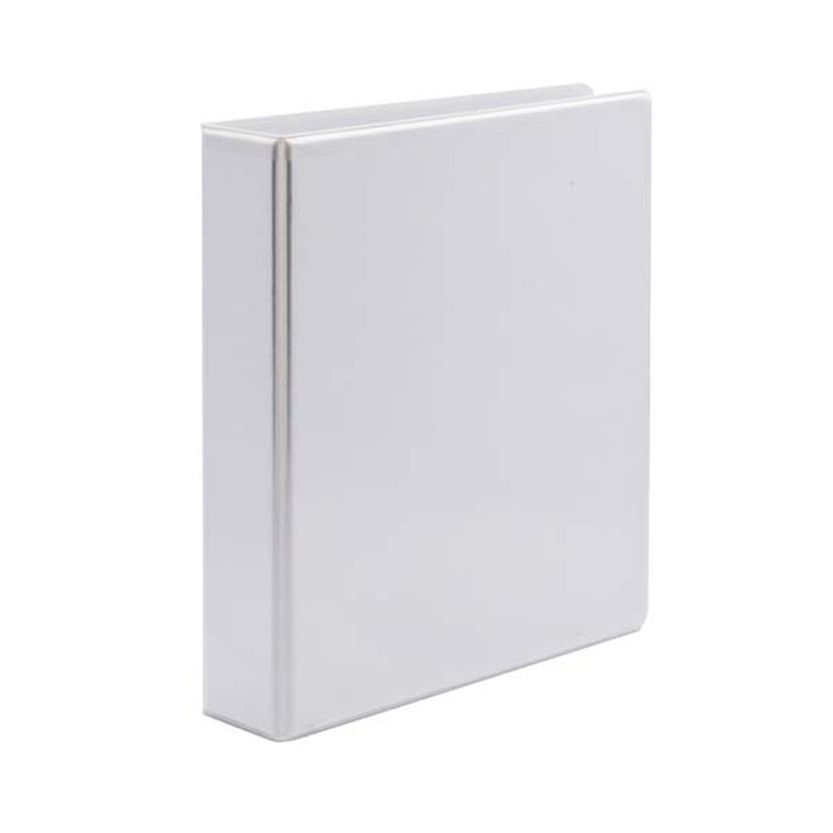 Empire Imports 2-Ring View Binder, A5 Size, European Ring Spacing