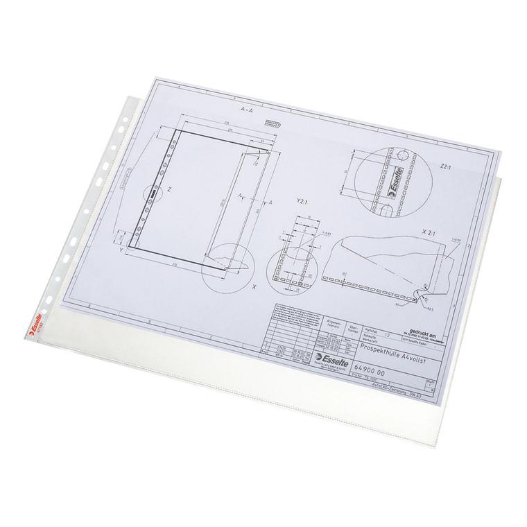 Leitz A3 Sheet Protectors