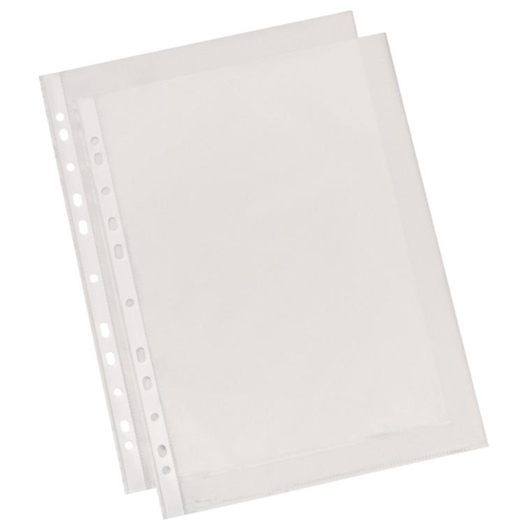 Leitz Lightweight A4 Sheet Protectors, Product Shot