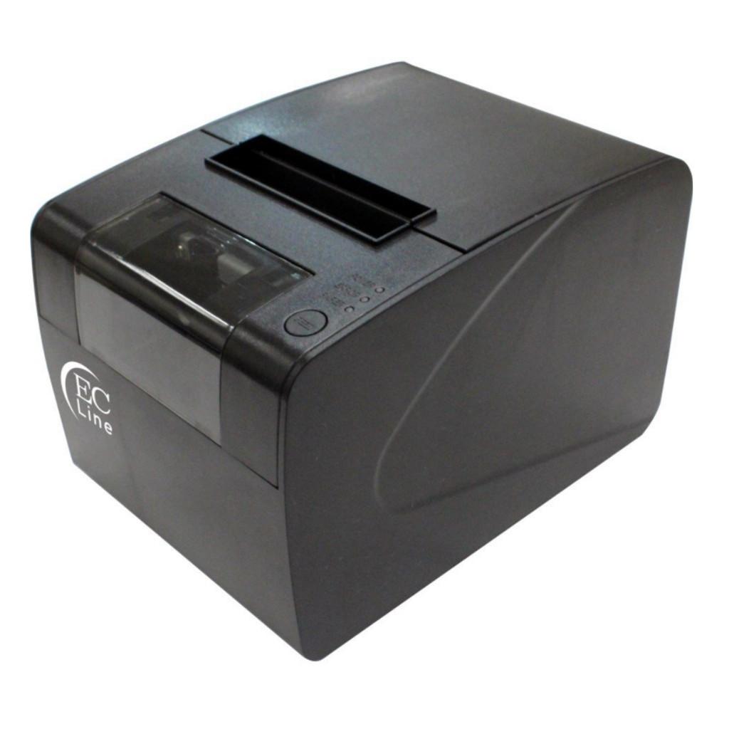 Impresora de recibos EC-PM-80250.