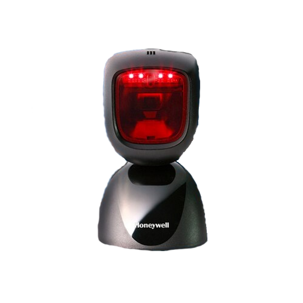 Tipo de sensor: Fotodiodo, Tipo de lectura: 1D/2D, Voltaje de entrada: 5V, Consumo de energía: 400 mA.