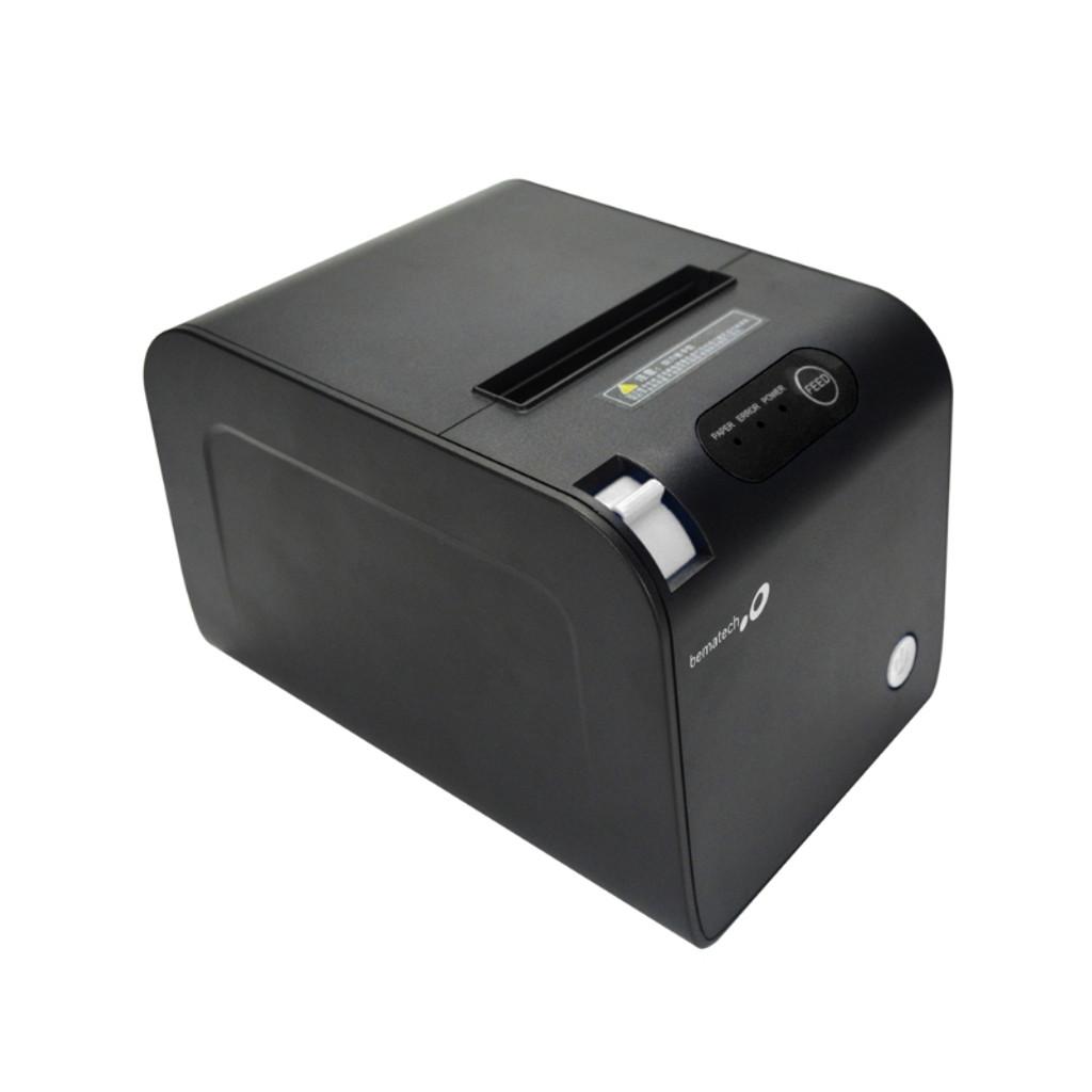 Impresora térmica de recibos Bematech LR1100U (LR1100U).