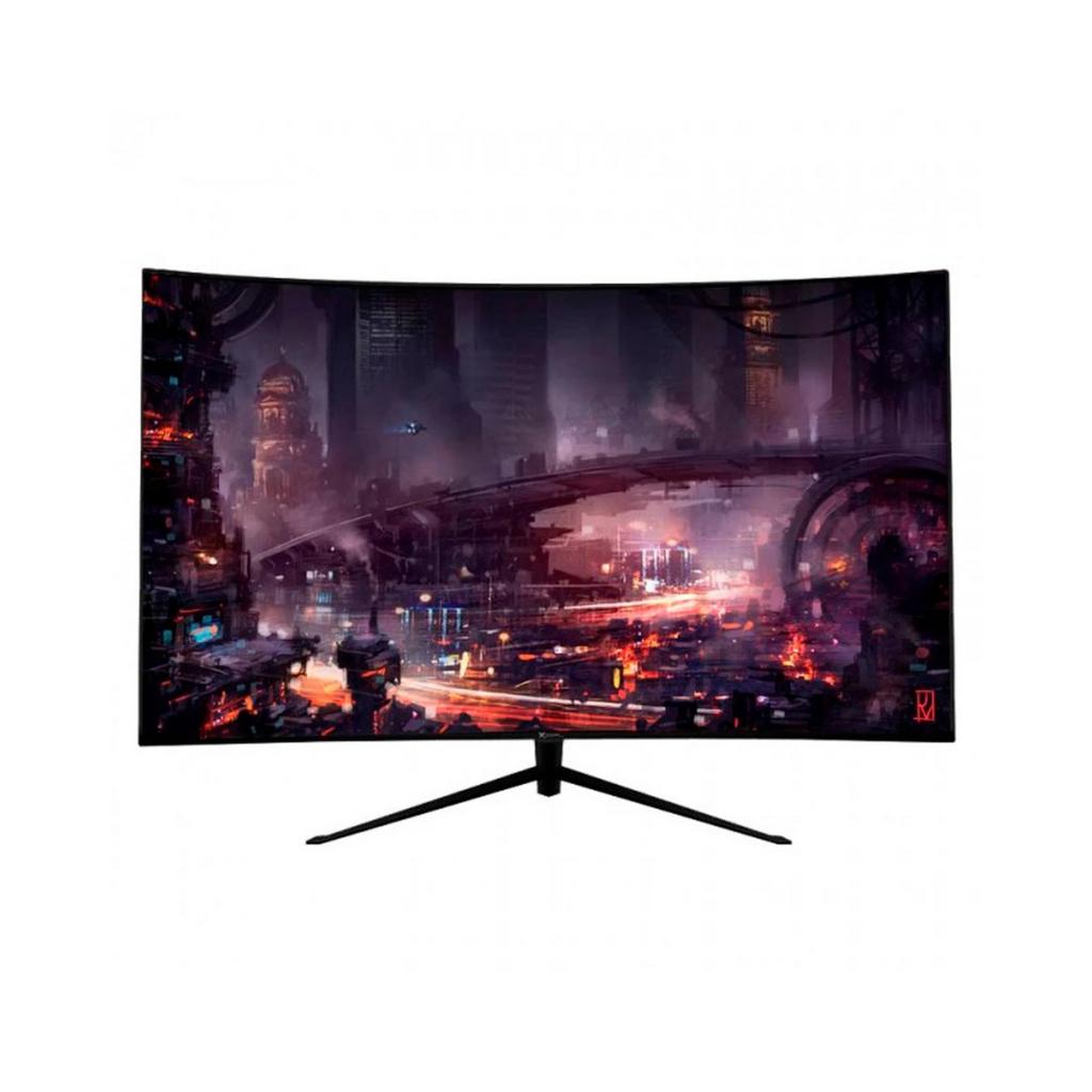 "Monitor Stylos Xzeal XZ4010 Gamer 27"""
