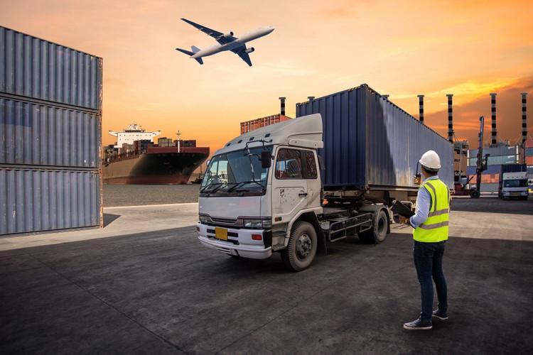 Transporte y logística de manera segura y eficiente