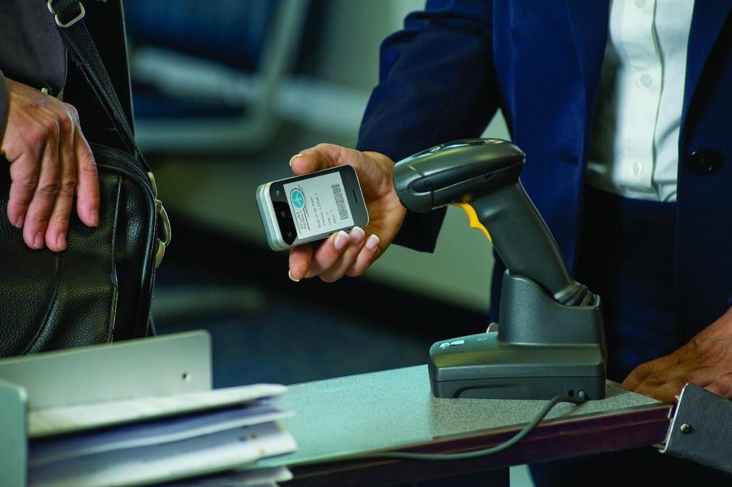 Escáneres manuales