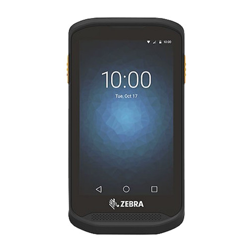 Smartphone de uso rudo para pequeño negocio  Zebra TC25.