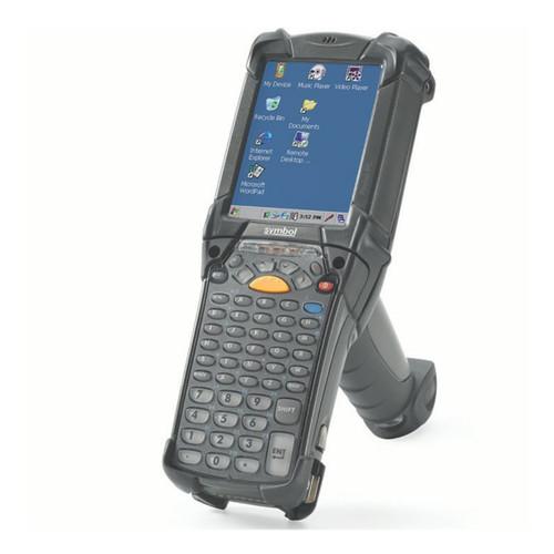 Computadora móvil Zebra MC9200.