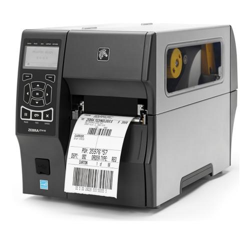 Impresora Zebra ZT410 | Impresora industrial en venta.