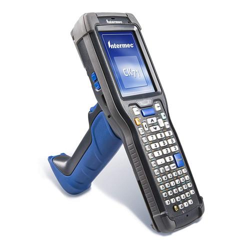 CK3X computadora móvil.