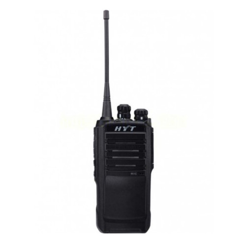 Venta de Radio Hytera TC-508 en dos modalidades UHF y VHF .