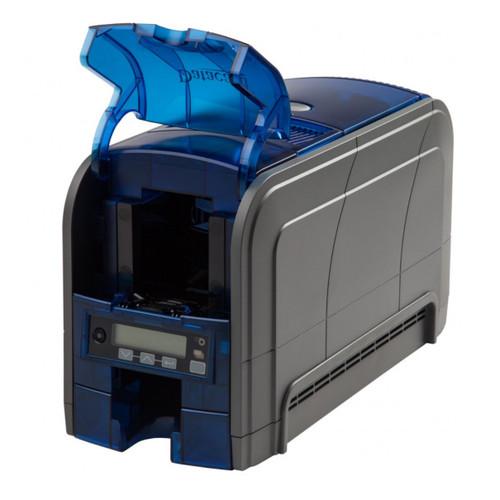 SD160 es una impresora que  ofrece la combinación perfecta de asequibilidad, seguridad y simplicidad que le permitirá comenzar con su programa de emisión de tarjetas.