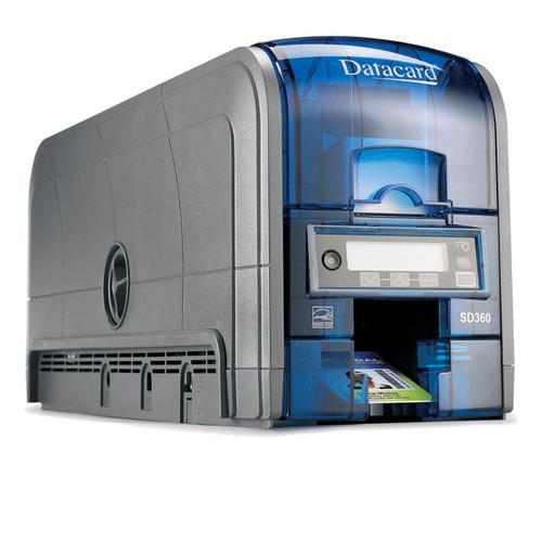 Impresora de tarjetas DataCard SD360.