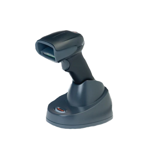 Interfaz: Bluetooth, tipo de escaneado: 1D/2D, voltaje de entrada: 5 V, longitud de cable: 3 metros.