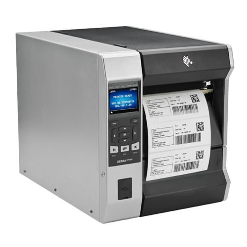 Impresora industrial Zebra ZT610 (ZT61043-T010100Z)