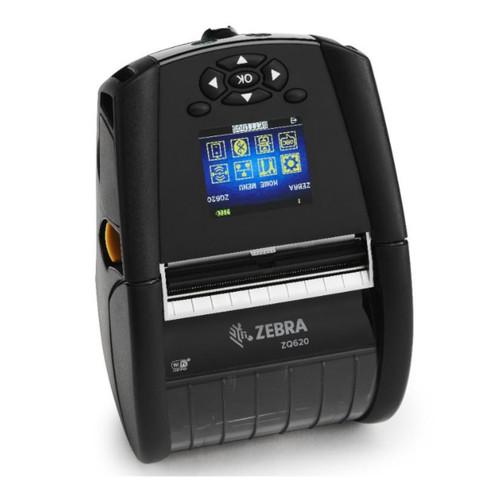 Anchura máxima de impresión: 48 mm/1,9 pulg. Velocidad máxima de impresión: Hasta 115 mm/4,5 pulg. por segundo . Alimentación: Batería de Li-Ion PowerPrecision+ extraíble y recargable de 3250 mAh (nominal) y 23,4 Wh. Longitud de impresión: Mínima: 12,7 mm/0,5 pulg y máxima: 813 mm/32 pulg.