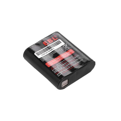 Batería Motorola T200MC de Ni-MH 650 mAH (53615).