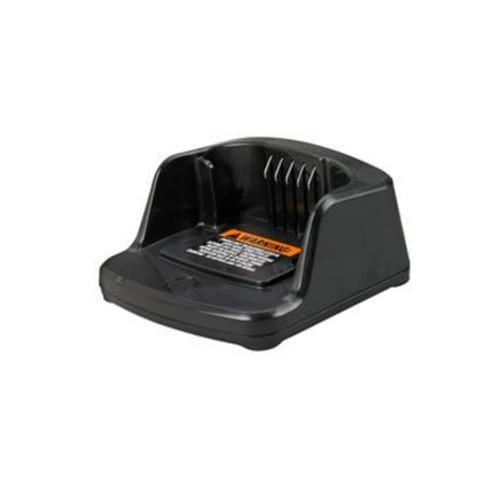 Cargador rápido de escritorio RVA50 de Motorola (PMLN6394)
