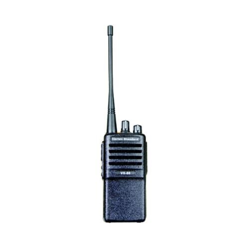 Radio portátil análogo Vertex VX-80 VHF (VX-80-D0-5)