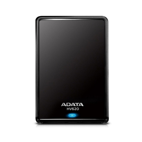 Disco Duro Adata HV620 / 1TB (AHV620S-1TU31-CBK).