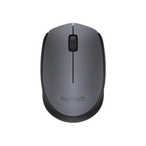 Mouse Logitech M170 Inalámbrico Plug and Play USB (910-004940)