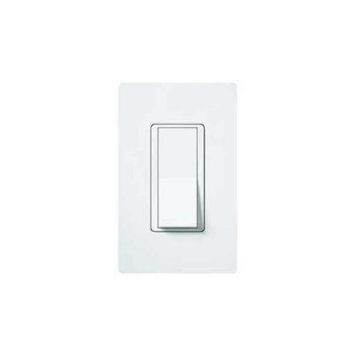 Interruptor Lutron CA-3PS-WHS
